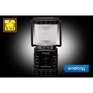 GENTOS(ジェントス) LEDライト エクスプローラー リモートコントロール EX-700RC - 拡大画像
