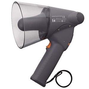 TOA(ティーオーエー) 防滴メガホン 3W ER-1103