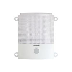 Panasonic(パナソニック) 充電式ランタン BG-BL02H-W - 拡大画像