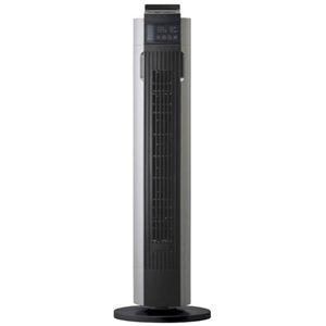 APIX(アピックス) タワーファン ブラック×ガンメタリック AFT-820R-BK - 拡大画像