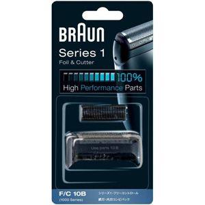BRAUN(ブラウン) シェーバー 替刃(網刃+内刃セット) F/C10B