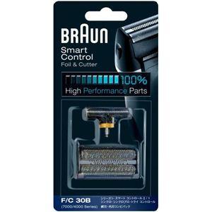 BRAUN(ブラウン) シェーバー 替刃(網刃+内刃セット) F/C30B