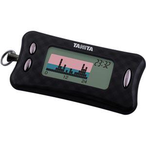 TANITA(タニタ) 活動量計 カロリズム ダイエット AM-130 ブラック