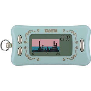 TANITA(タニタ) 活動量計 カロリズム レディ AM-131 パールミント - 拡大画像