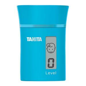 TANITA(タニタ) ブレスチェッカー HC-212M ブルー - 拡大画像