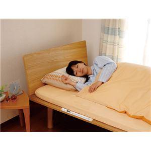 TANITA(タニタ) 睡眠計 スリープスキャン SL-504 白 - 拡大画像