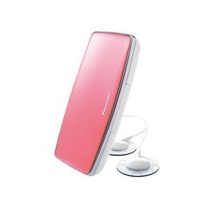 Panasonic(パナソニック) 低周波治療器 ポケットリフレ EW-NA23-P ピンク - 拡大画像