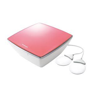 Panasonic(パナソニック) 低周波治療器 おうちリフレ EW-NA63-P ピンク - 拡大画像