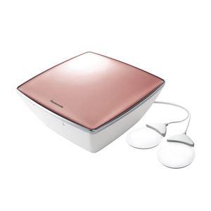 Panasonic(パナソニック) 低周波治療器 おうちリフレ EW-NA63-PN ピンクゴールド - 拡大画像