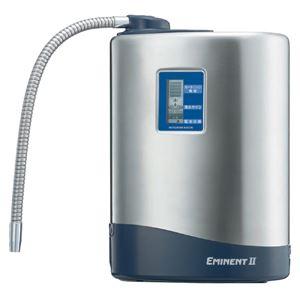 クリンスイ 据置型浄水器 クリンスイ エミネントII EM802-BLの写真