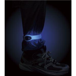 GENTOS(ジェントス) LEDセーフティバンド (ブルー) AX-810BL