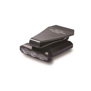 GENTOS(ジェントス) LEDキャップライト HC-232B