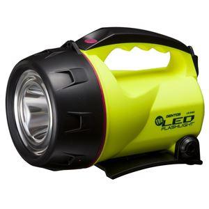 GENTOS(ジェントス) フラッシュライト The LED 330lm LK-114G - 拡大画像