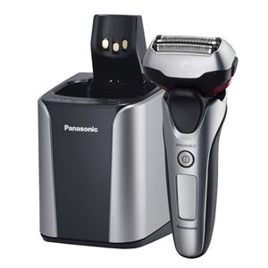 Panasonic(パナソニック)ラムダッシュ(3枚刃)ES-LT7A-S