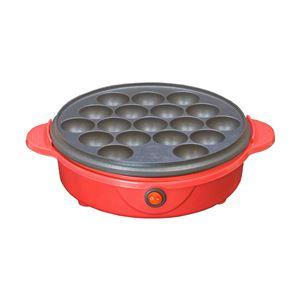 ネオーブ たこ焼き器 NWT-1865AR - 拡大画像