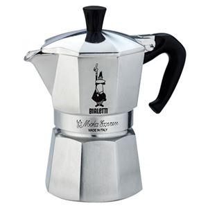 コーヒーメーカー(モカ エキスプレス) 3カップ...の商品画像