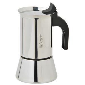 コーヒーメーカー(ヴィーナス) 4カップ用 直火式【BIALETTI(ビアレッティ)/VENUS 4cup用】 1682