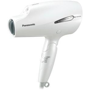 ナノケアドライヤー/ヘアドライヤー 【ホワイト】 速乾 EH-NA99 『Panasonic パナソニック』