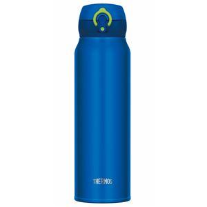 真空断熱ケータイマグ/水筒 【750ml】 ブルーライム 大容量 超軽量 直飲み 保温保冷対応 『THERMOS サーモス』