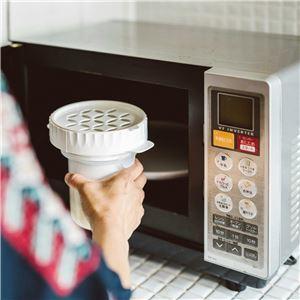 ご飯が炊ける弁当箱/ミニ炊飯器 【ブラック】 ...の紹介画像5