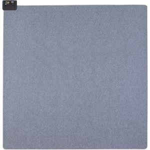 広電 マイコン式電気カーペット/ホットカーペット 【2.5畳】 本体 正方形 省エネ 暖房面切換