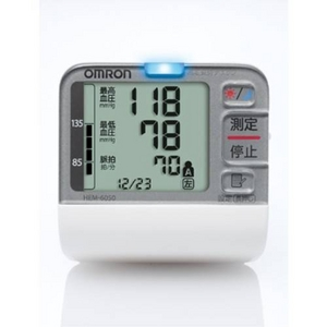 OMRON(オムロン) デジタル自動血圧計 HEM-6050