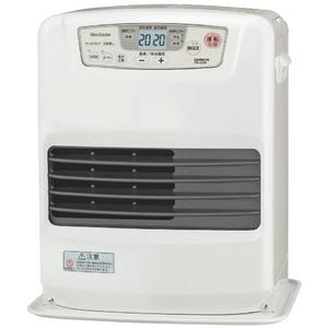 ダイニチ 家庭用石油ファンヒーター Sタイプ FW-325S-W(ウォームホワイト)