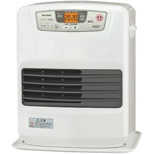 ダイニチ 家庭用石油ファンヒーター NEタイプ FW-325NE-W(ウォームホワイト)