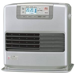 ダイニチ 家庭用石油ファンヒーター LXタイプ FW-575LX-S(プラチナシルバー)