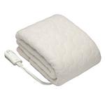 広電 電気掛敷毛布 CWS-M800SC 本体は丸洗いでき清潔。 販売価格: 8,553円  (税込: 8,980円)