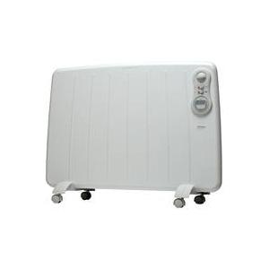 ディンプレックス CVPハイブリッドヒーター 電子式タイマーモデル CVP21TJ(ホワイト)