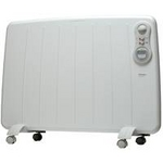 ディンプレックス CVPハイブリッドヒーター 電子式タイマーモデル CVP21TJ(ホワイト) 販売価格: 33,143円  (税込: 34,800円)