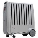 ディンプレックス CADIZオイルヒーター タイマーなしモデル ROF14J(ホワイト)