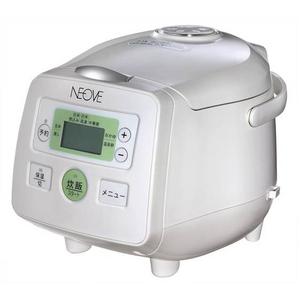NEOVE 3.5合マイコン炊飯器 NM-RA06