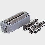 Panasonic(パナソニック) リニアシステム内刃外刃セット(グレー) ES9007
