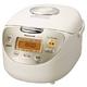 Panasonic (パナソニック) 1.0L 0.5〜5.5合電子ジャー炊飯器 SR-NF101-C ベージュ - 縮小画像1