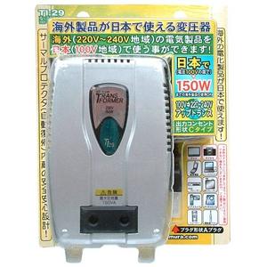 カシムラ アップトランス TI-29