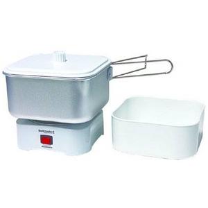 カシムラ マルチボルテージ調理器ワールドクッカー2 TI-80