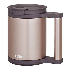 THERMOS 真空断熱マグ0.28L JCP-280C-CAC カカオ