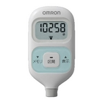OMRON(オムロン) 歩数計 ウォーキングスタイル HJ-203-A