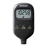 OMRON(オムロン) 歩数計 ウォーキングスタイル HJ-203-K