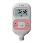 OMRON(オムロン) 歩数計 ウォーキングスタイル HJ-203-P