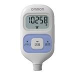 OMRON(オムロン) 歩数計 ウォーキングスタイル HJ-203-V