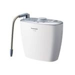 Panasonic(パナソニック) ミネラル調理浄水器 TK-CS40-S シルバー