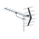 DXアンテナ UHFオールチャンネル用アンテナ USA-19D