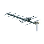 DXアンテナ UHFオールチャンネル用アンテナ UBA-8D