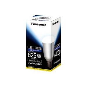 Panasonic(パナソニック) LED電球 EVERLEDS(エバーレッズ) 9.2W LDA9DH (昼光色相当) - 拡大画像