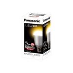 Panasonic(パナソニック) LED電球 EVERLEDS(エバーレッズ) 7.6W 調光器対応 LDA8L-A1/D (電球色相当)