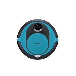 MONEUAL ロボット掃除機 クレモン MR6680J-L ブルー - 拡大画像
