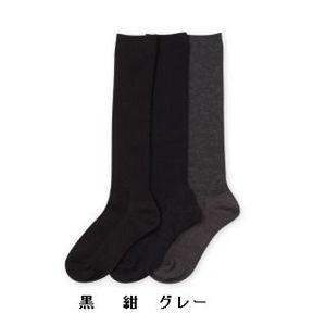 Deol(デオル) ハイソックス 女性用 紺